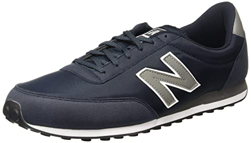 Adulte Baskets basses New Balance U410 Bleu Bleu Vente