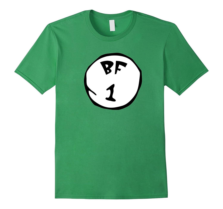 BF 1 Funny T-Shirt-Art
