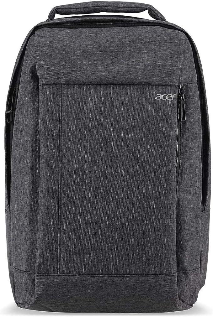 Navitech Purple Premium Messenger//Carry Bag Compatible with The Acer Aspire ES1-732-P6XT Notebook PC 17.3