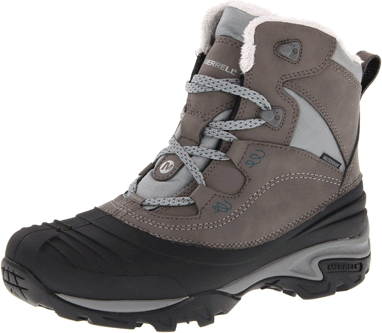 Winter boots Merrell: reviews, descriptions, models and manufacturer 88