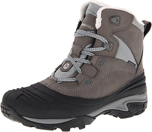 Merrell Snowbound Mid Waterproof   3aa10322c59