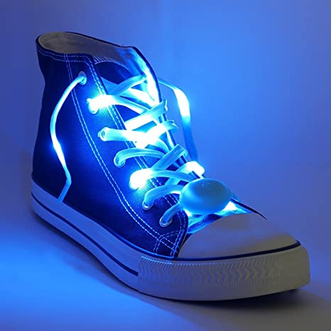 b36f7797cd Maxstrapz Nylon LED Light Up