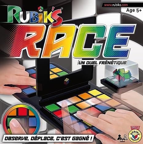 Rubiks Cube - Cubo de Rubik (725) [Importado de Francia]: Amazon.es: Juguetes y juegos