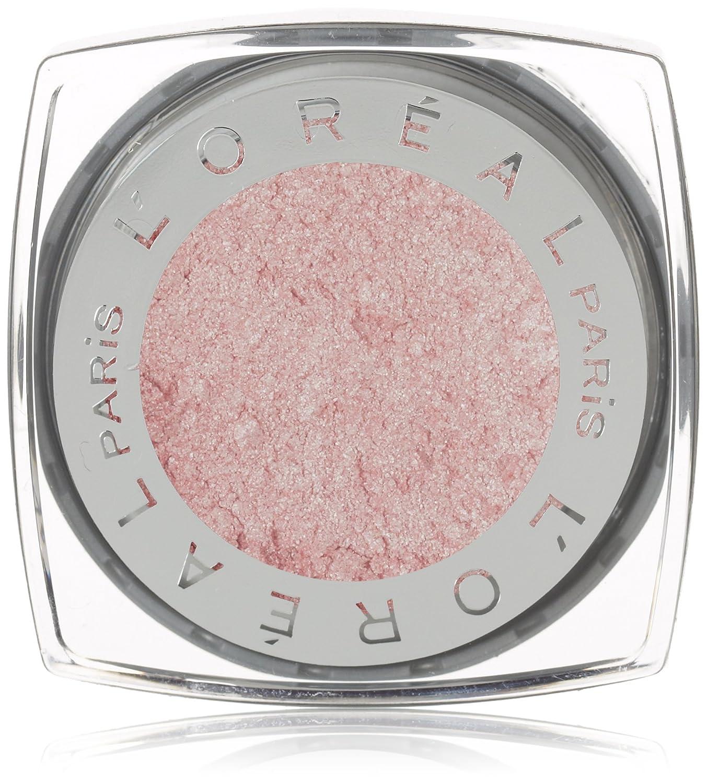L'Oréal Paris Infallible 24HR Shadow, Always Pearly Pink, 0.12 oz. L' Oreal Paris Cosmetics K1552400