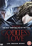 Goddess Of Love [DVD]