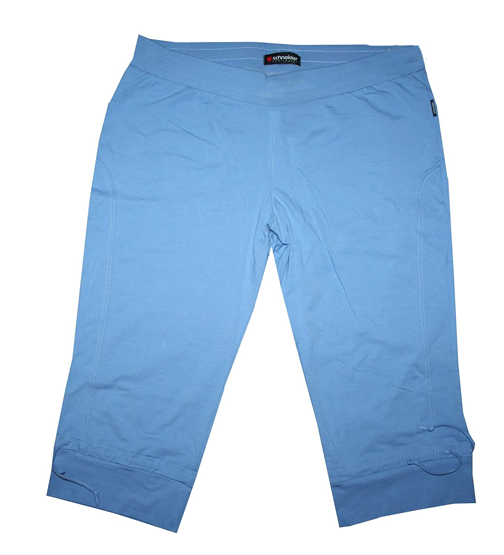 Schneider Sportswear Antwerpen Damen 3//4 Capri Hose