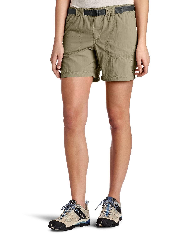 TALLA X-Smallx6 US. Columbia Sandy River Cargo - Pantalón Corto para Mujer