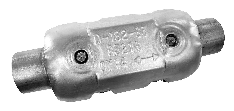 Walker 83216 Universal CalCat Catalytic Converter Tenneco