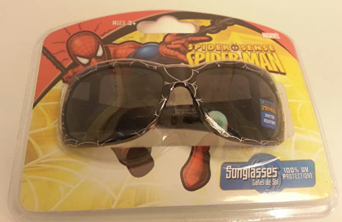 Amazon.com | Sunglasses Spider-Sense Spiderman | Kids Backpacks
