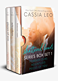 Shattered Hearts Series: Box Set 1 (Books 1-3): Includes: Forever Ours, Relentless, and Pieces of You