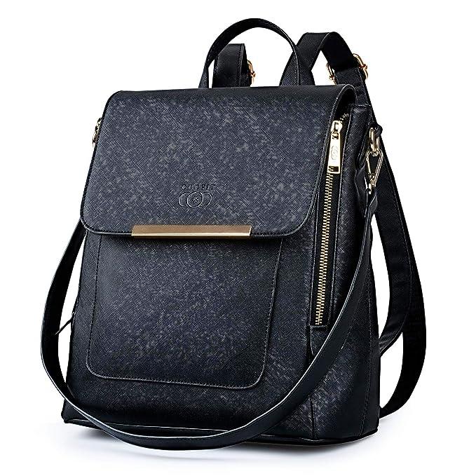 Amazon.com: COOFIT Mochila para mujer antirrobo, mochila de ...
