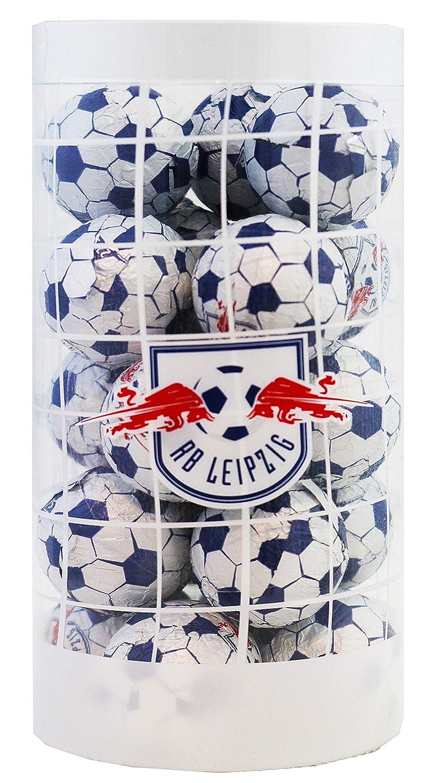 Chocolate bolas RB Leipzig, schokofuss pelotas, césped Ball Sport ...