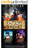 A Witchy Boxed Set (English Edition)