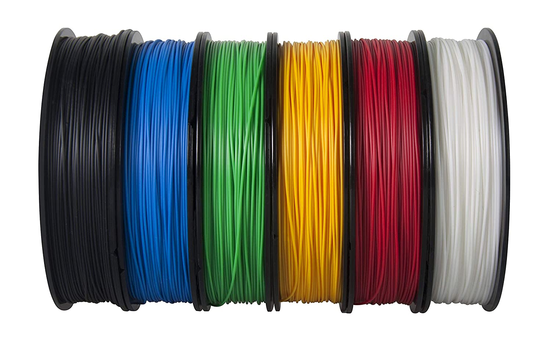 Ltd C-21-06 5002 rolls Tiertime Low odor ABS filament,1kg -green Beijing Tiertime Technology Co