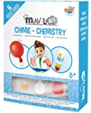 Buki 3001 - Mini Lab Chimie
