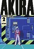 Akira (Noir et blanc) - Édition originale Vol.02