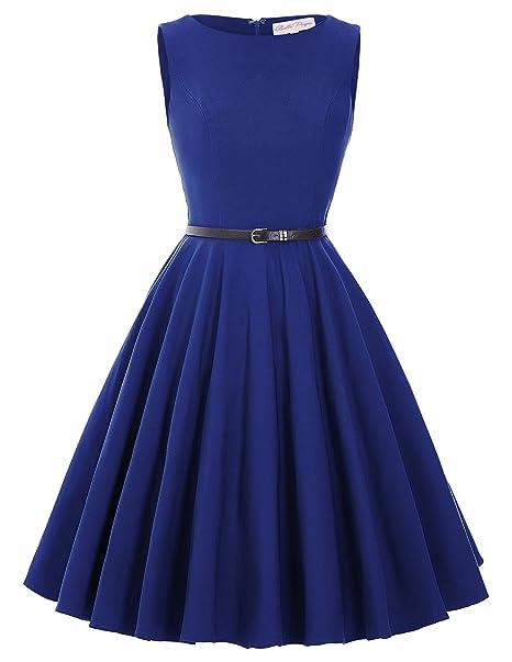 Vintage Circle Dresses
