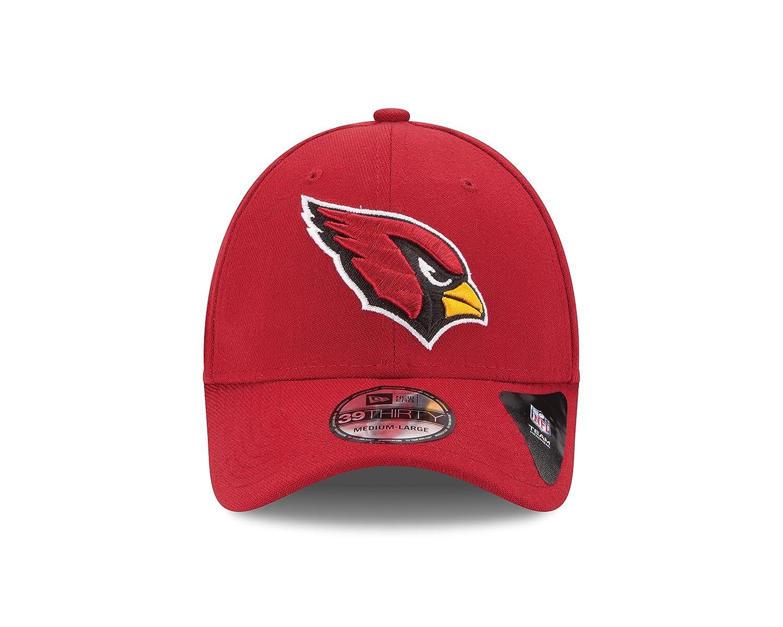 964066067 Amazon.com   New Era NFL Team Classic 39THIRTY Stretch Fit Cap   Sports    Outdoors