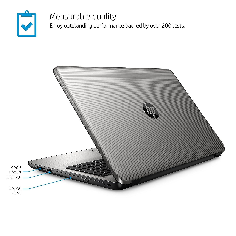 HP 15 -ay018nr 2.5GHz i7-6500U 15.6