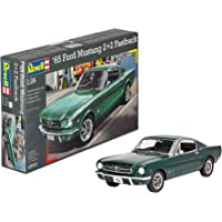 Revell Maqueta 1965 Ford Mustang 2 + 2