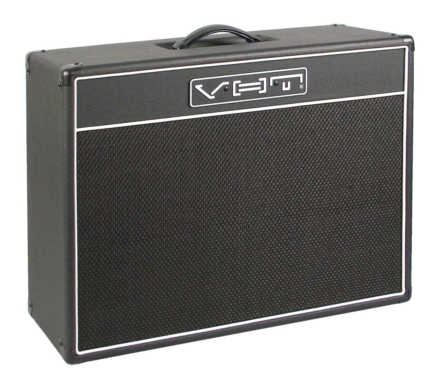 VHT AV-SP-212VHT Special 6 2x12 Speaker Cabinet, VHT Speakers