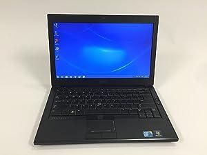 "Dell Latitude E4310 Core i5-540M Dual-Core 2.53GHz 4GB 250GB DVD±RW 13.3"" WLED Windows 7 Professional w/6-Cell & Bluetooth"
