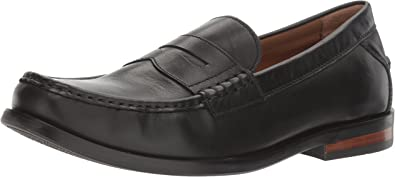 COLE HAAN C23847 PINCH FRIDAY CONTEMPORARY Black Handstain Size 8.5