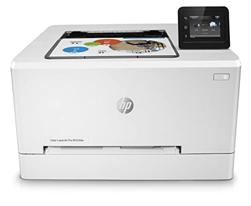 HP LaserJet Pro M254DW  : une option couleurs bon marché