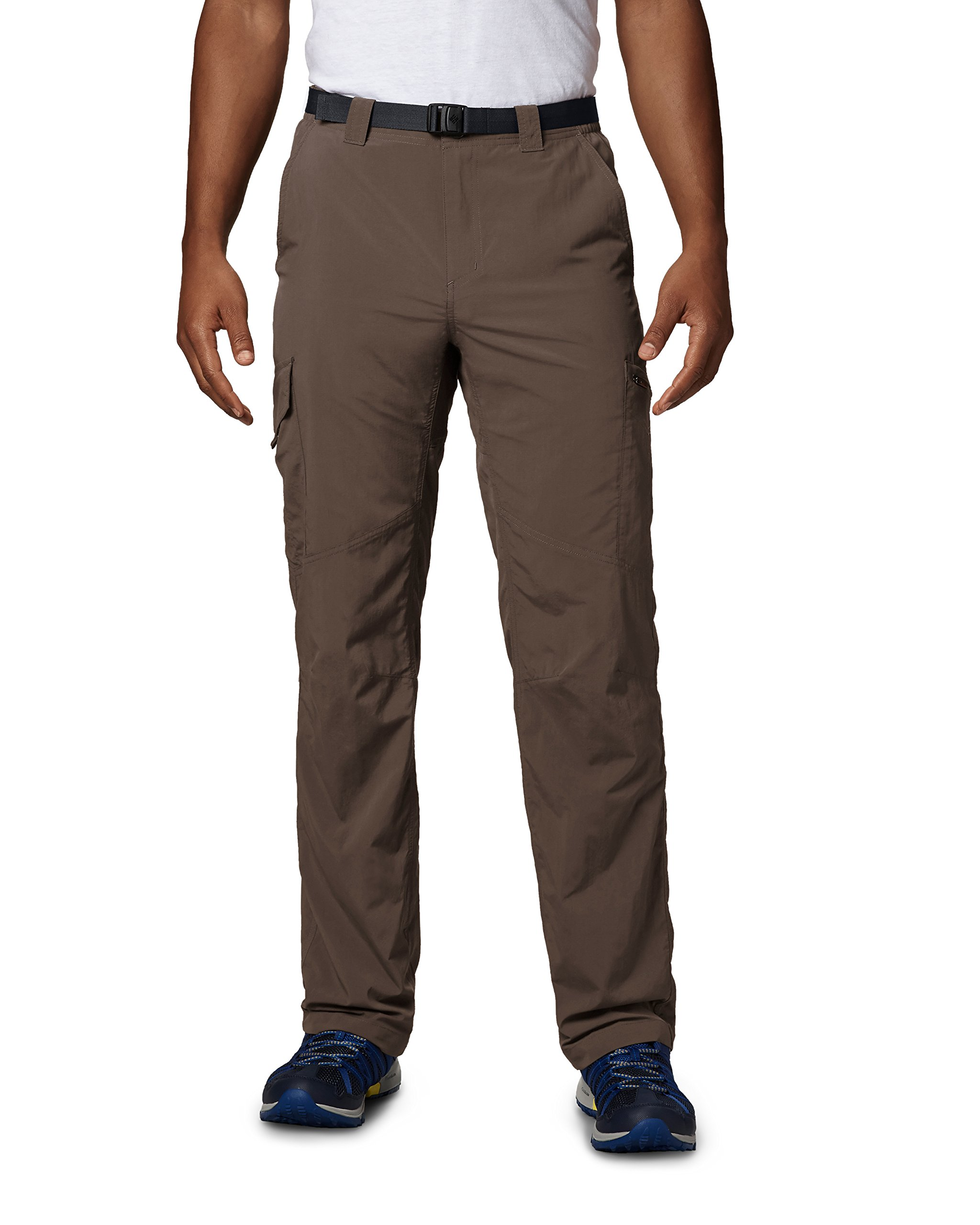 Columbia Men's  Men's Silver Ridge Cargo Pant , Major, 36x30 by Columbia