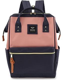Himawari Laptop Backpack Travel Backpack With USB Charging Port Large  Diaper Bag Doctor Bag School Backpack 258e3c14e8911
