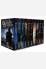 Blood Destiny Series: Boxed Set Kindle Edition