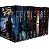 Blood Destiny Series: Boxed Set