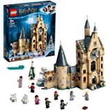 LEGO Harry Potter and The Goblet of Fire Hogwarts Clock Tower 75948 Building Kit, Toy for 8+ Year Old Boys and Girls…