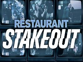 Restaurant Stakeout Season 1