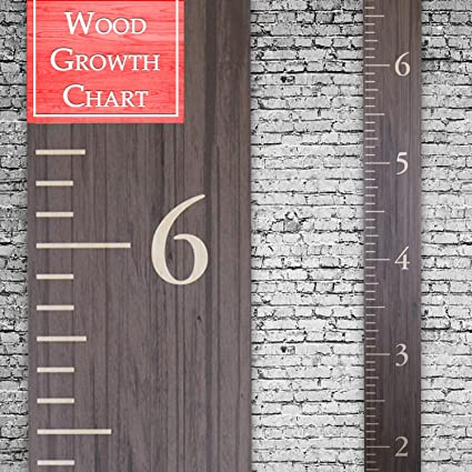Kids & Teens At Home Growth Chart Wall Decals Big Numbers Kids Bedroom Stickers Baby Nursery Decor Aromatic Flavor