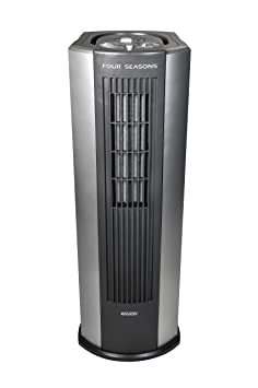 Review Envion FS200 Four Seasons