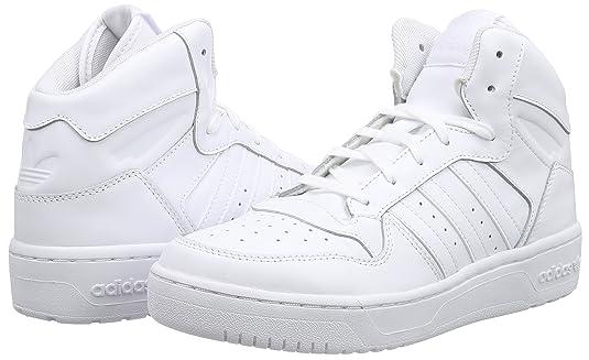 newest d8d19 4ef22 adidas Originals M Attitude Revive, Baskets Hautes Femme  Amazon.fr   Chaussures et Sacs