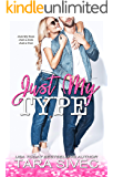 Just My Type (Hometown Love Series #2)