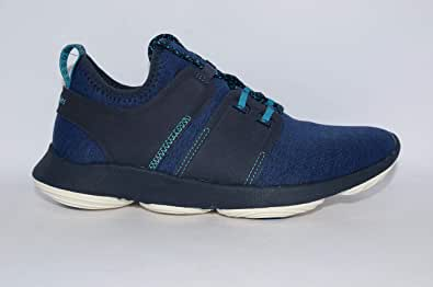 Hush Puppies Casual Shoes for Women, Navy Blue, HW06484-401