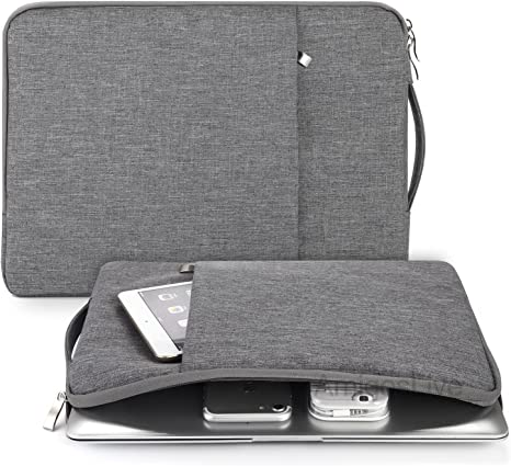 "Small Bag WQ For 13/""~13.5/"" Macbook Laptop Notebook Matte Handle Sleeve Bag Case"