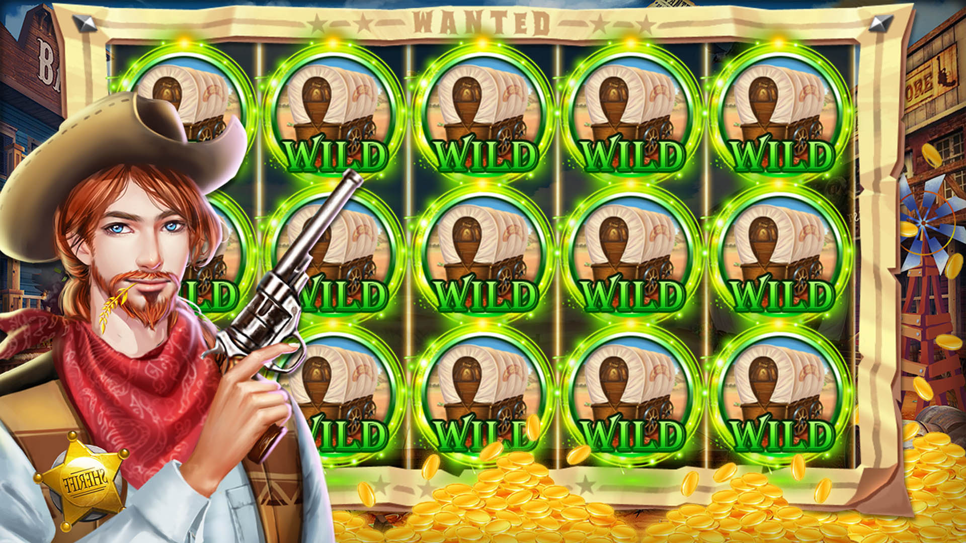 Amazon.com: Slots:Free Casino Slot Machine Games For Kindle Fire: Appstore for Android