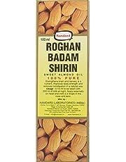 Hamdard, Roghan Badam Shirin, 100 Milliliter(mL)