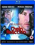 Chain Reaction [Blu-ray]