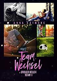 Teamwechsel (Grover Beach Team 1) (German Edition)