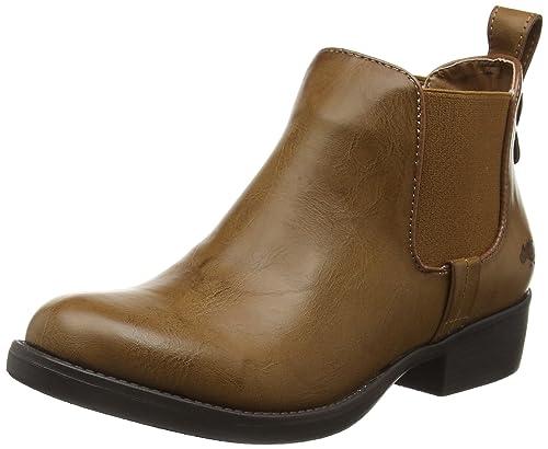 8e8b87735b35 Rocket Dog Women s Tinny Ankle Boots  Amazon.co.uk  Shoes   Bags