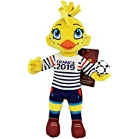 FIFA Ettie Mascotte Adulte Unisexe, Multicolor, Unique
