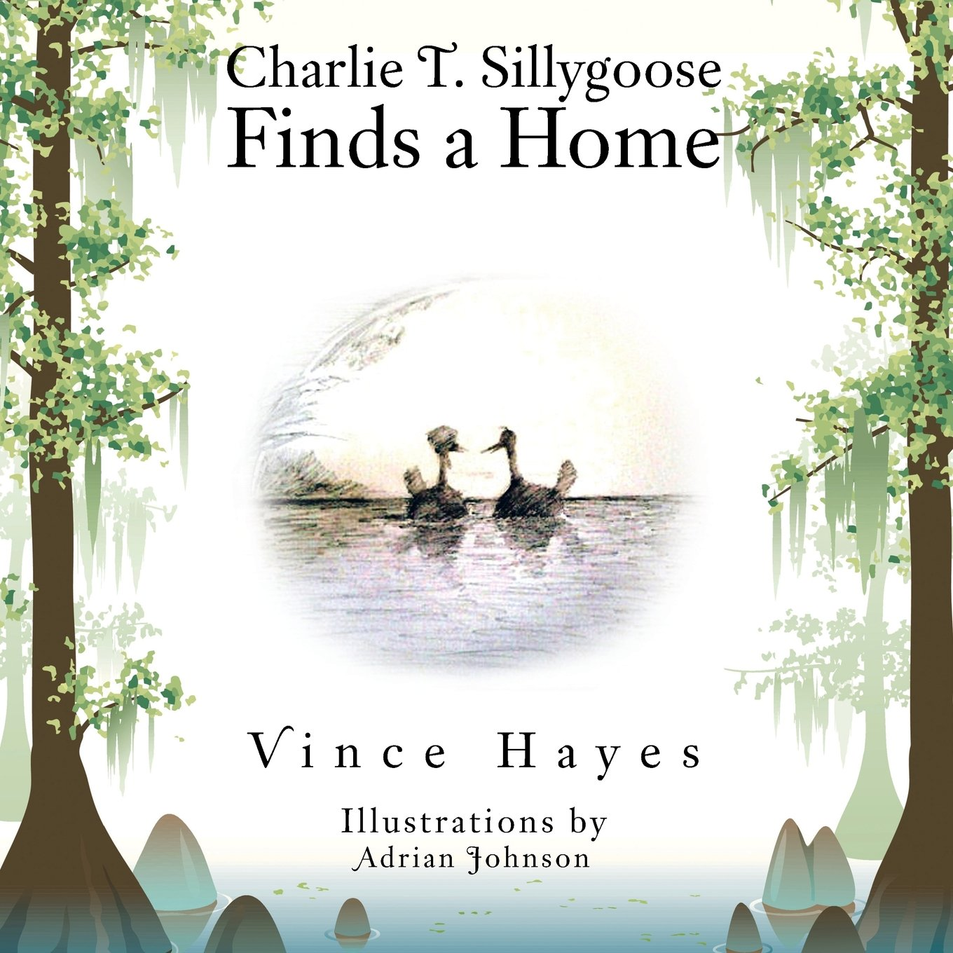 Download Charlie T. Sillygoose Finds a Home ebook