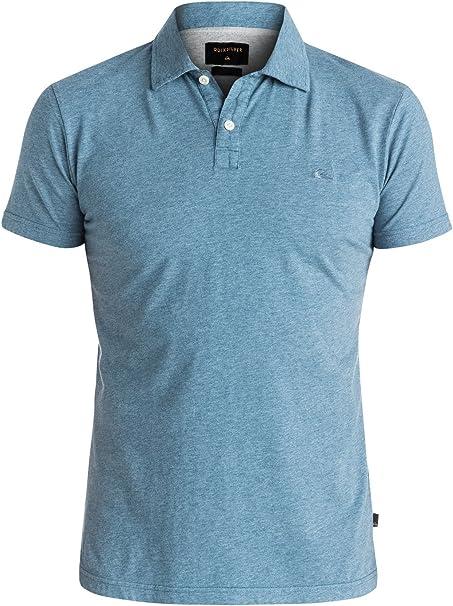Quiksilver Mens Dry Harbour Polo Shirt