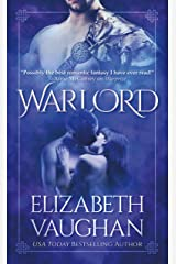 Warlord: Paranormal Romance (Chronicles of the Warlands Book 3) Kindle Edition