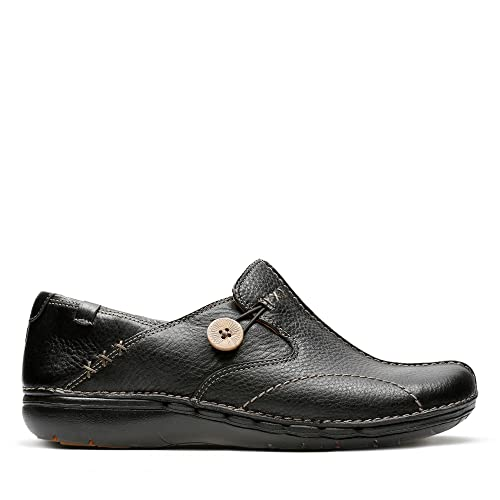 0cbca737 Clarks Women's Un Loop Loafers